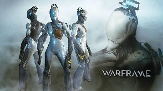 WARFRAME PARA PC crece aún más con Update 9