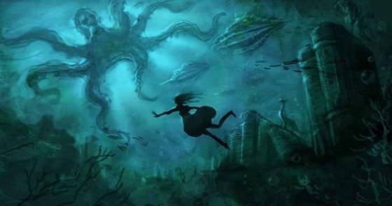American McGee inicia el Kickstarter para la película de Alice: Otherlands
