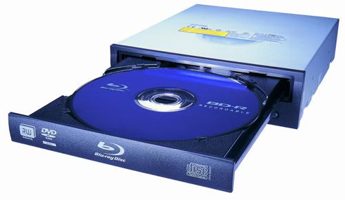 Rumor: Sony y Panasonic trabajan en el sucesor del Blu-ray