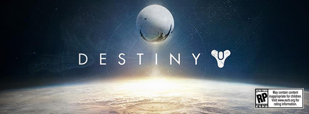 Video: Nuevo clip de 'Destiny ' con siete minutos de gameplay
