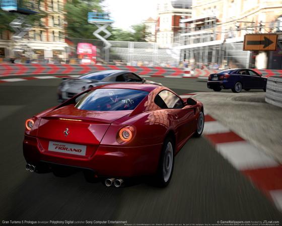 Sony filmará la cinta de Gran Turismo con el equipo de producción de 50 Shades of Grey