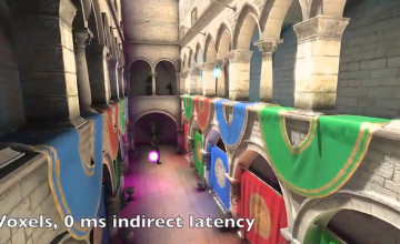 Video: Conoce la tecnología Cloudlight de Nvidia