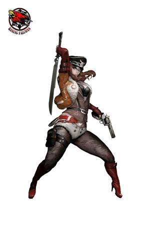 roSiebenSat.1 Games y MAIET Entertainment anuncian distintos tipos de personajes para GunZ 2: The Second Duel