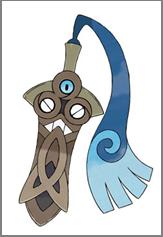 Descubre al nuevo Pokémon de acero y fantasma