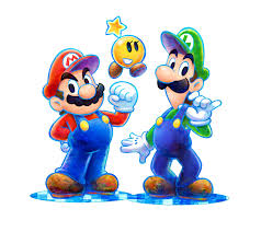 Video: Gameplay de Mario & Luigi Dream Team Bros.