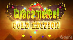 Guacamelee! Gold Edition llegará a PC