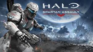 Comic-Con 2013: 343 Industries presenta Halo: Spartan Assault para dispositivos con Windows 8