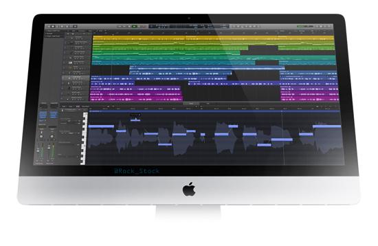 Conoce Logic Pro X, la nueva herramienta de Apple