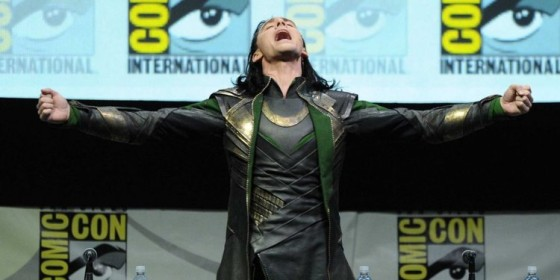 Comic-Con 2013: Ve completo el panel de Marvel en Comic-Con 2013