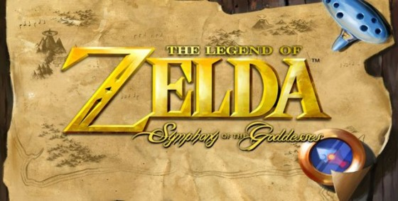 The Legend of Zelda: Symphony of the Goddesses llegará al Auditorio Nacional