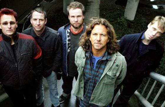 Pearl Jam anuncia su aplicación oficial para iTunes