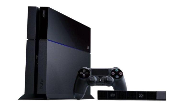 Video: Comercial de TV de PlayStation 4