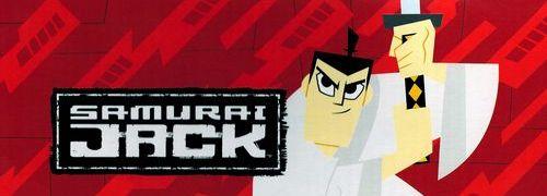 Samurai Jack: Comics basados en la serie serán lanzados en octubre