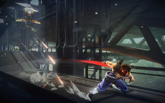 Comic-Con 2013: Capcom anuncia el regreso del clásico Strider a las consolas de nueva generación