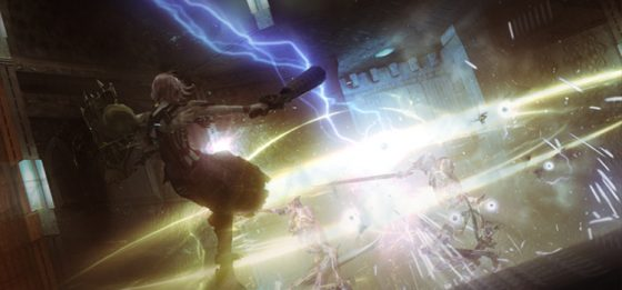 Square Enix revela nuevos detalles sobre Lightning Returns: Final Fantasy XIII