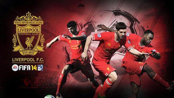 Liverpool FC firma alianza con EA SPORTS