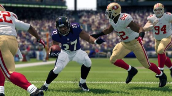 Demo de Madden NFL 25 ya disponible