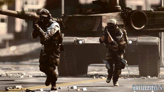 DICE y EA presentan Battlefield 4 Premium
