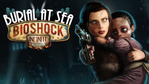 Elizabeth protagonizará el nuevo DLC de BioShock Infinite