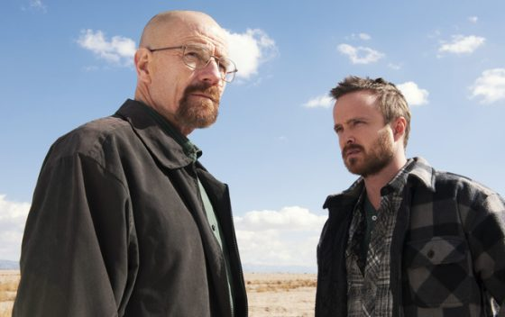 La primera parte de la temporada final de Breaking Bad estará disponible en Netflix el 1 de septiembre