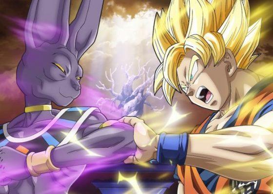 Video: Primer traíler de Dragon Ball Z: La Batalla de los Dioses con Carlos Segundo y Mario Castañeda