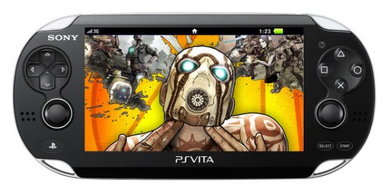Gamescom 2013: Borderlands 2 para PS Vita llegará en 2014