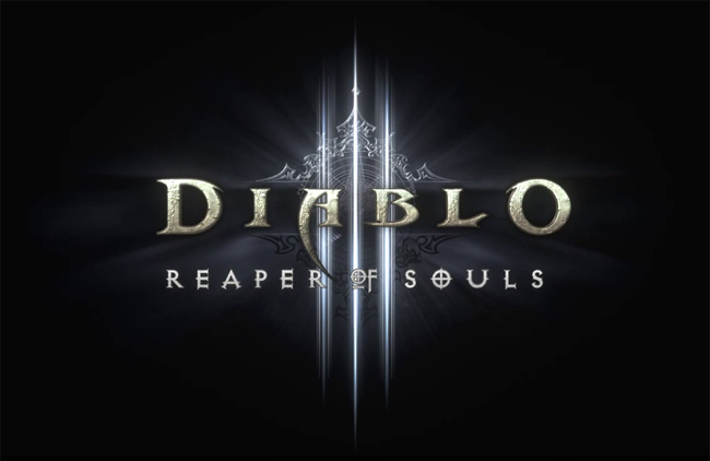 Gamescom 2013: Blizzard revela Reaper of Souls