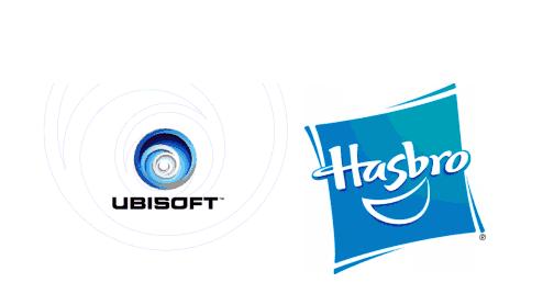Ubisoft concreta alianza con Hasbro para nuevos videojuegos basados en franquicias clásicas