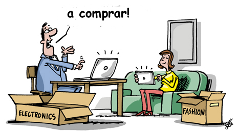 Conoce un estudio sobre la compra-venta por Internet en México