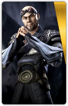 Injustice: Gods Among Us presenta el modo desafío del General Zod para iPad, iPhone y iPod touch