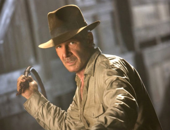 Harrison Ford habla del posible regreso de Indiana Jones