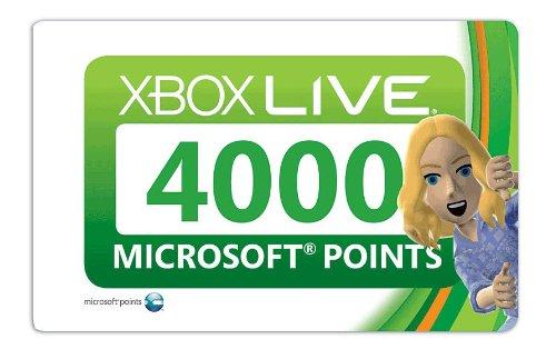 Microsoft se despide de los Microsoft Points