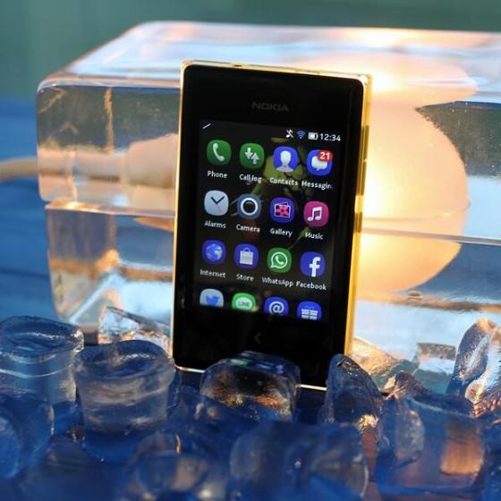 Nokia presenta el nuevo Nokia Asha 503, el líder en innovaciones de diseño y tecnología
