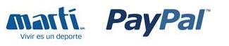 PayPal y Martí se unen para fomentar la actividad física en México