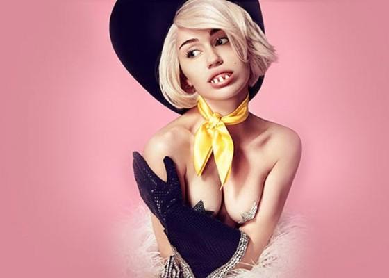 MTV Unplugged: Miley Cyrus» se podrá ver en América Latina el 7 de febrero por MTV Recibidos x