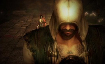 Video: Nuevo diario de desarrollo de Castlevania: Lords of Shadow 2
