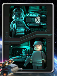 LEGO® Star Wars™: Microfighters,   para dispositivos iPhone, iPad y iPod touch