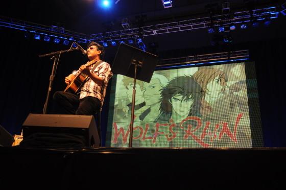 El famoso cantante japonés Raj Ramayya se presentará en la Expo TNT GT8