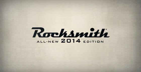 Ubisoft anuncia DLC de Oasis para Rocksmith 2014