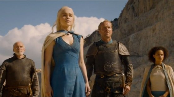 Video: HBO estrena el primer avance de la cuarta temporada de 'Game of Thrones'