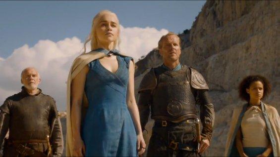 Video: HBO estrena el primer avance de la cuarta temporada de 'Game of Thrones'