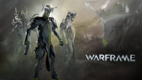 Una nueva actualización de Warframe llega a PlayStation 4