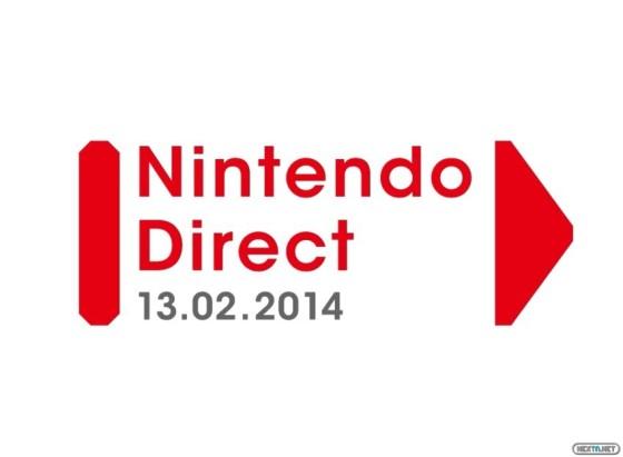 Resúmen del Nintendo Direct del 13 de febrero 2014