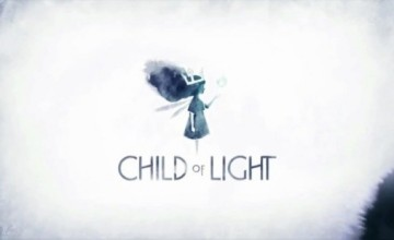 Video: El arte de Child of Light