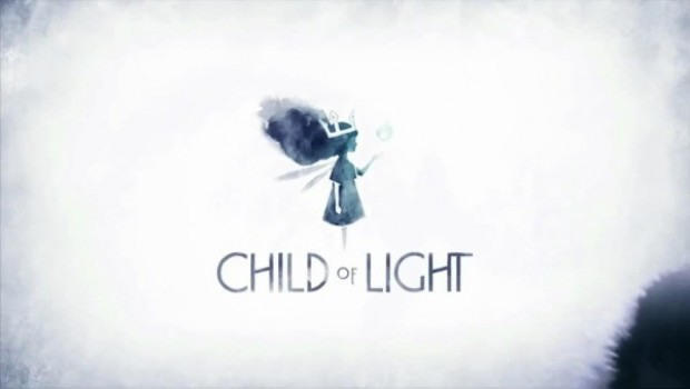 Ubisoft anuncia fecha de lanzamiento de Child of Light