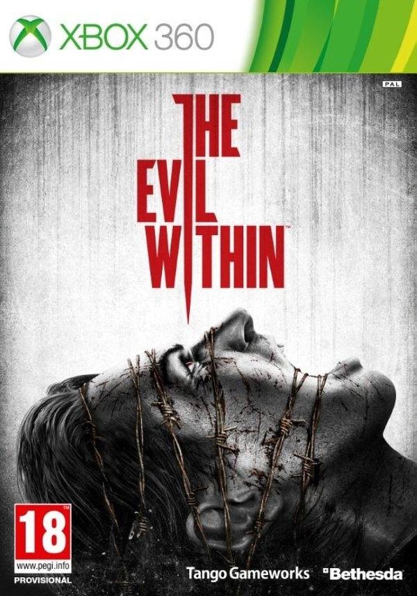 Fecha de lanzamiento de The Evil Within en Europa