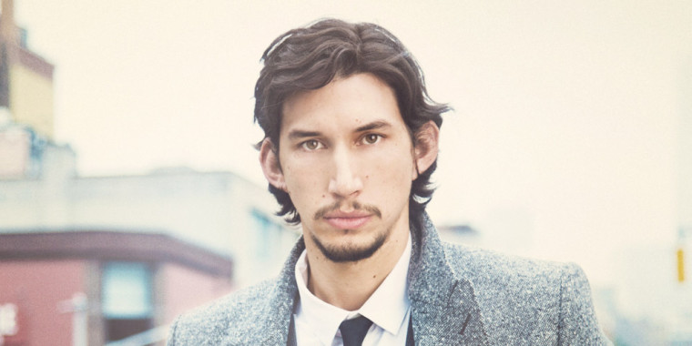 Rumor: Adam Driver podría interpretar al villano de 'Star Wars: Episodio VII'