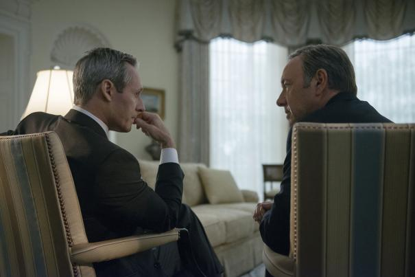 Video: Netflix estrena tres tráilers de la segunda temporada de 'House of Cards'