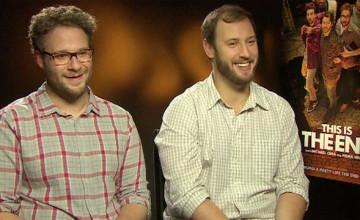 Seth Rogen y Evan Goldberg filmarán un película sobre la rivalidad entre Sega y Nintendo