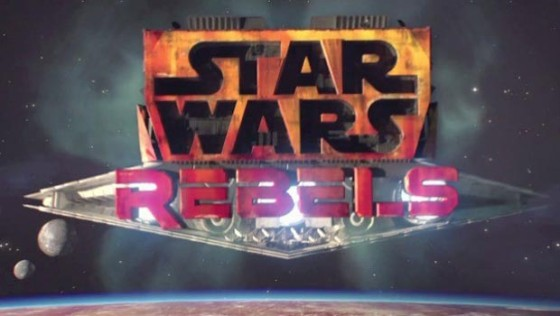 Video: Nuevos trailers de 'Star Wars: Rebels' de Lucasfilm